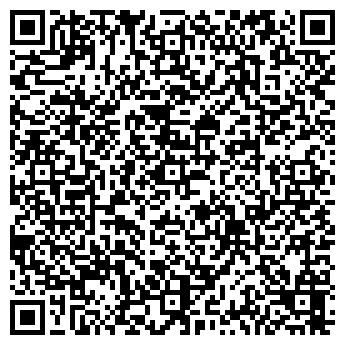QR-код с контактной информацией организации ТОНИРОВКА АВТО