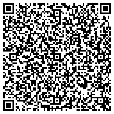 QR-код с контактной информацией организации Детская библиотека №88