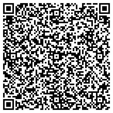 QR-код с контактной информацией организации Библиотека №10 им. А. Блока