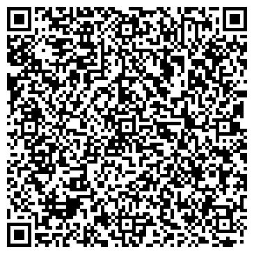 QR-код с контактной информацией организации Библиотека семейного чтения №231