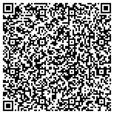 QR-код с контактной информацией организации Спасский храм в Андреевке