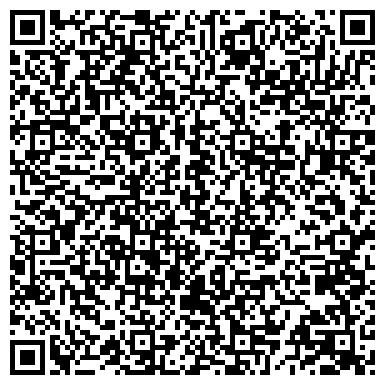 QR-код с контактной информацией организации M-detstva