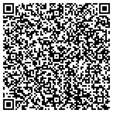 QR-код с контактной информацией организации All4bath
