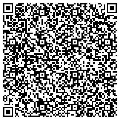 QR-код с контактной информацией организации ИП Ятимова М.В.