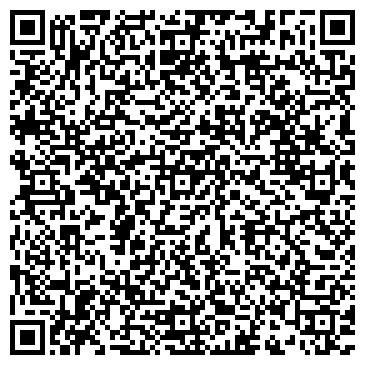 QR-код с контактной информацией организации Артвилль
