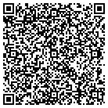 QR-код с контактной информацией организации ТрюМо