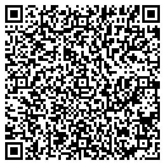 QR-код с контактной информацией организации ТИМУР