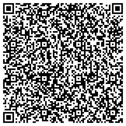 """QR-код с контактной информацией организации Мебельная фабрика """"MANZANO"""""""