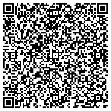 QR-код с контактной информацией организации Эстетика Дизайн