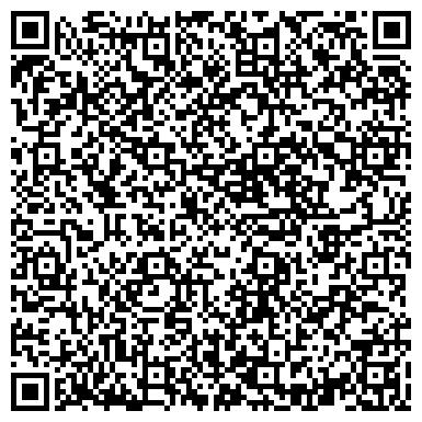 QR-код с контактной информацией организации ООО Испатекс