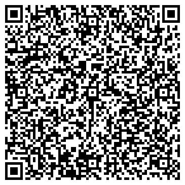 QR-код с контактной информацией организации УПРАВА ХОРОШЕВСКОГО РАЙОНА