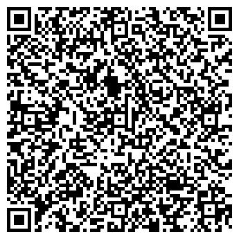 QR-код с контактной информацией организации БАМБУКОВЫЙ САД