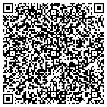 QR-код с контактной информацией организации ОЛИМПИЙСКИЕ ОГНИ