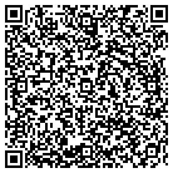 QR-код с контактной информацией организации ВЕЛОМАРКЕТ ЦСКА