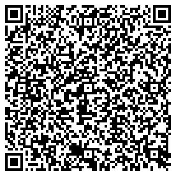QR-код с контактной информацией организации BIO-CAFE