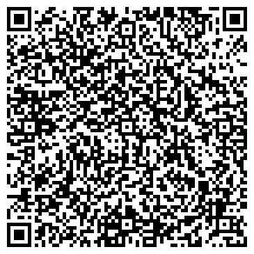 QR-код с контактной информацией организации ООО Клиника эндокринного здоровья