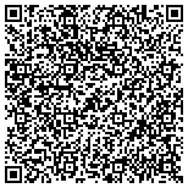 QR-код с контактной информацией организации ООО Медицинский центр женского здоровья