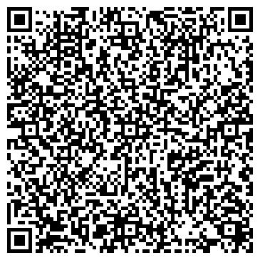 QR-код с контактной информацией организации УПРАВА РАЙОНА ТРОПАРЁВО-НИКУЛИНО