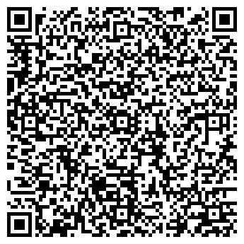 QR-код с контактной информацией организации ООО Здравия