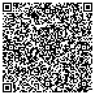 QR-код с контактной информацией организации Маки