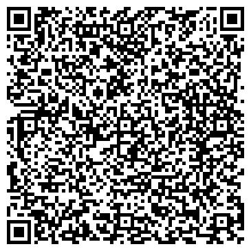 QR-код с контактной информацией организации Детская городская поликлиника №98