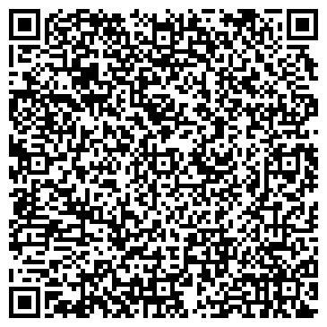 QR-код с контактной информацией организации Детская стоматологическая поликлиника №29