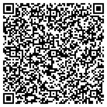 QR-код с контактной информацией организации АВТОКЭМП