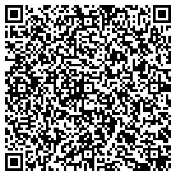 QR-код с контактной информацией организации ИМПЕРИЯ СУШИ