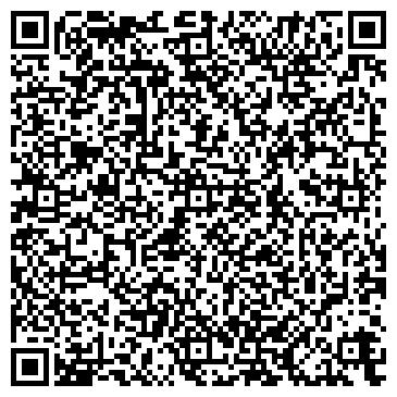 QR-код с контактной информацией организации ГОРБУШКИН ДВОР