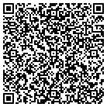 QR-код с контактной информацией организации ФИЛИОН