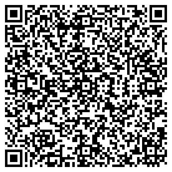 QR-код с контактной информацией организации МИНИ-МОЛЛ