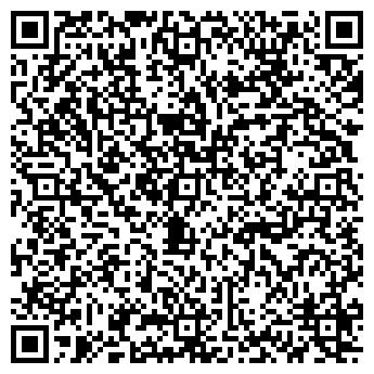 QR-код с контактной информацией организации NeoFit