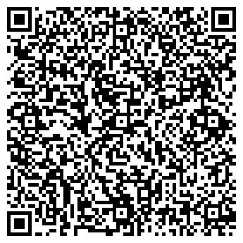 QR-код с контактной информацией организации АЛЬЯНС-ТЕХНОЛОДЖИ