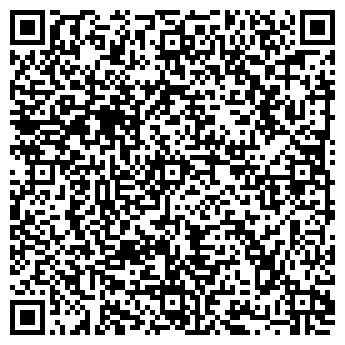 QR-код с контактной информацией организации ФИЛИ-СЕРВИС