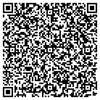 QR-код с контактной информацией организации ГОУСОШ № 700
