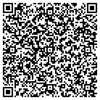QR-код с контактной информацией организации ШКОЛА № 590