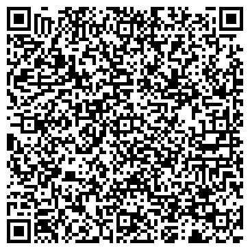 QR-код с контактной информацией организации ЦЕНТР ОБРАЗОВАНИЯ № 1816