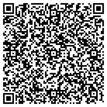 QR-код с контактной информацией организации ШКОЛА № 696