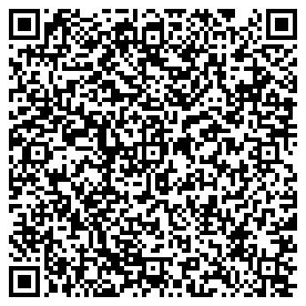 QR-код с контактной информацией организации ШКОЛА № 737