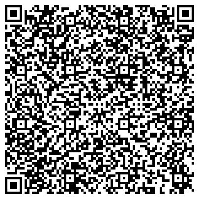 QR-код с контактной информацией организации Elizabeth Family Style