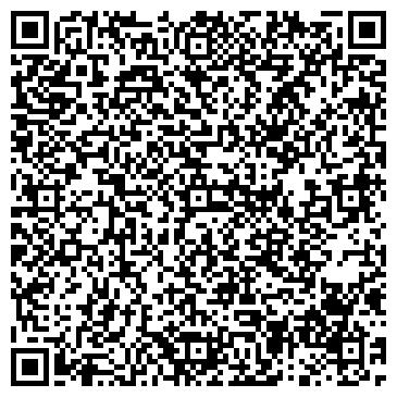 QR-код с контактной информацией организации АВТОСАЛОН НА КУТУЗОВСКОМ