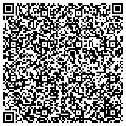 QR-код с контактной информацией организации ДЕТСКАЯ ГОРОДСКАЯ КЛИНИЧЕСКАЯ БОЛЬНИЦА № 9 ИМ. Г.Н. СПЕРАНСКОГО