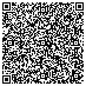 QR-код с контактной информацией организации ПЕТУШОК, ДЕТСКИЙ САД № 2136
