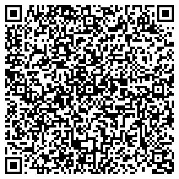 QR-код с контактной информацией организации ToyWay
