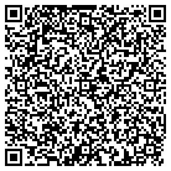 QR-код с контактной информацией организации СПАСАТЕЛЬНЫЙ КРУГ