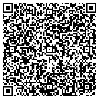 QR-код с контактной информацией организации ДЕТСКИЙ САД № 1133