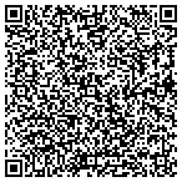 QR-код с контактной информацией организации ДЕТСКИЙ САД № 1414