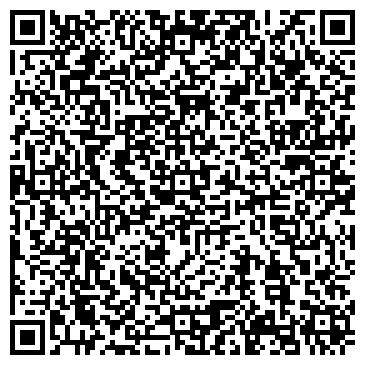 QR-код с контактной информацией организации ООО Senator Club