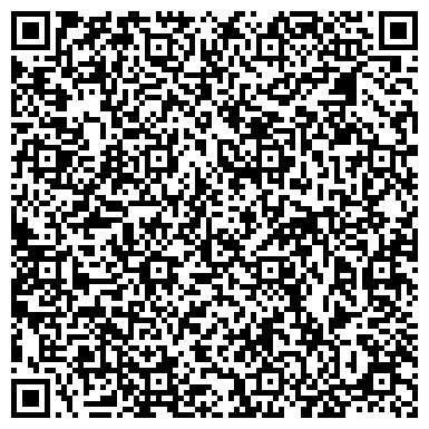 QR-код с контактной информацией организации Моя Леди