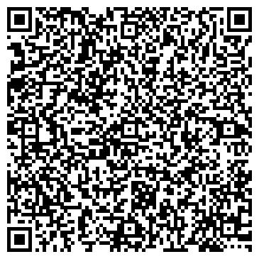 QR-код с контактной информацией организации АВАНТА CHEVROLET НА КУТУЗОВСКОМ